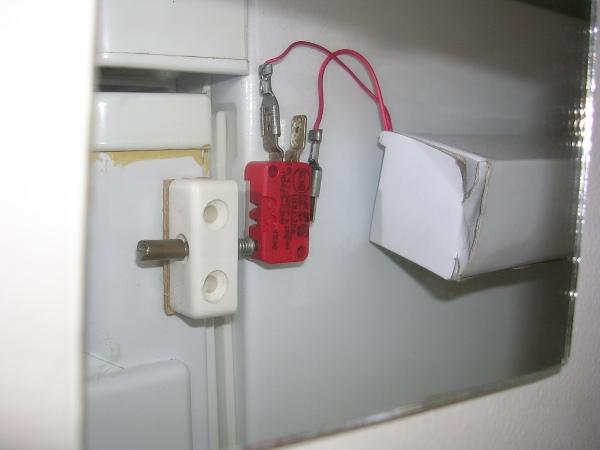 The ... & DIY freezer door alarm   Driver Robu0027s selection pezcame.com